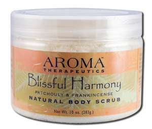 Abra Therapeutics - Body SCRUBS Blissful Harmony 10 oz