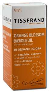Tisserand - Pure Skin PERFUMES Orange Blossom (Neroli) 9 ml