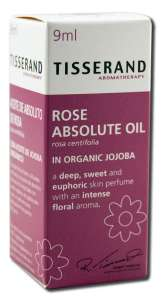 Tisserand - Pure Skin PERFUMES Rose 9 ml