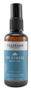 Tisserand - BODY OILs For Massage De-Stress 100 ml
