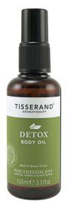 Tisserand - BODY OILs For Massage Detox 100 ml