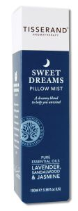 Tisserand - Mists Sweet Dreams PILLOW Mist 100 ml