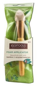 Paris Presents - Eco TOOLS Foam Applicator Brush