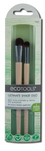 Paris Presents - Eco TOOLS Ultimate Shade Duo