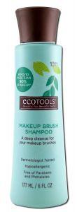 Paris Presents - Eco TOOLS Makeup Brush Shampoo 6 oz