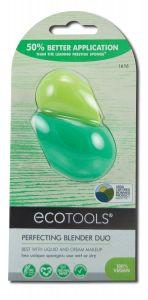 Paris Presents - Eco TOOLS Perfecting Blender Duo with EcoFoam