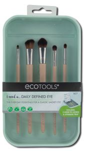 Paris Presents - Eco TOOLS Daily Defined Eye Kit 5 pc