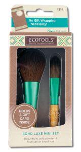 Paris Presents - Eco TOOLS Boho Luxe Holiday Mini Set 2 pc