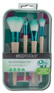 Paris Presents - Eco TOOLS Blooming Beauty Kit 4 pc