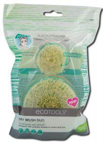 Paris Presents - Eco TOOLS Dry Brush Duo