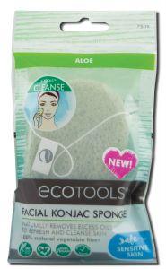 Paris Presents - Eco TOOLS Facial Konjac Sponge Aloe