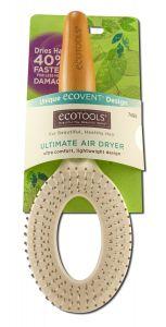 Paris Presents - Eco TOOLS Ultimate Air Dryer Hair Brush