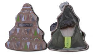 Paris Presents - Eco TOOLS Kabuki Brush Ornament