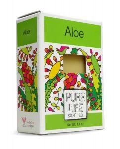Pure Life SOAP Company - Bar Aloe 4.4 oz