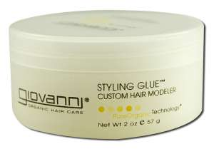 Giovanni - Styling TOOLS Styling Glue 2 oz