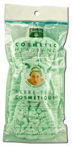 Earth Therapeutics - Facial Treatment Spa Cosmetic HEADBAND