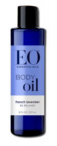 Eo Products - OIL Products French Lavender BODY OIL 8 oz