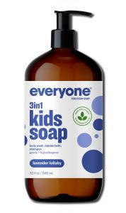 Eo Products - Everyone Kids Lavender Lullaby Kids Soap 32 oz