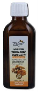 Talya Herbal - Supplements TURMERIC Liquid Extract 100 ml