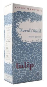 Tulip - Classic Perfume Collection Neroli Wood Roll On .6 oz