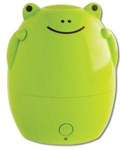 Greenair Inc. - Greenair Inc. Diffusers Frog