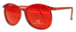 Mrh International - Color Therapy GLASSES Orange