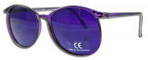 Mrh International - Color Therapy GLASSES Violet