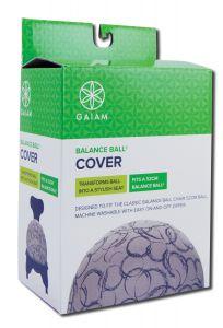 Videos - Balance Ball CHAIR Cover Slate