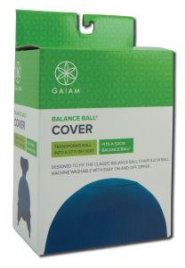 Videos - Balance Ball CHAIR Cover Twilight
