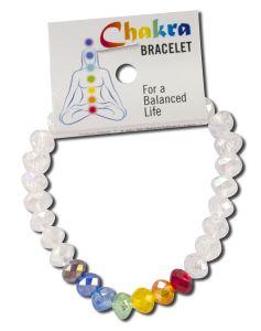 Zorbitz Inc. - Chakra JEWELRY Stretch Bracelet