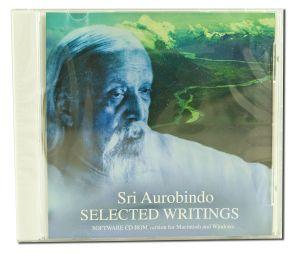 Books - Sri Aurobindo Selected Writings