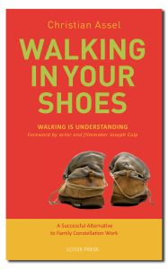 Books - Walking in Your SHOES