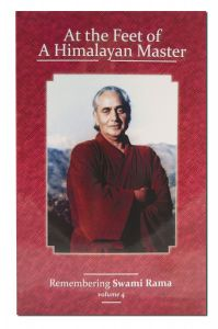 Books - At the Feet of a Himalayan Master, Vol. 4: Remembering Swami Rama