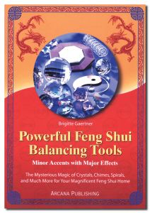Books - Powerful Feng Shui Balancing TOOLS