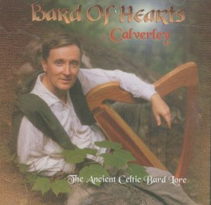 Audio - Bard Of Hearts